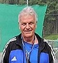 Hans Fiedler Mannschaftsführer Herren65